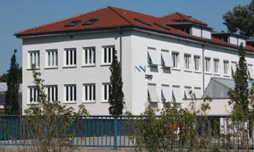 Zapp Gewerbezentrum Schwäbisch Gmünd