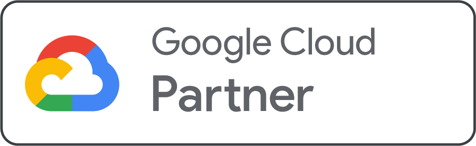 copa webservices - Google Cloud Technology Partner