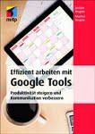 Buch Effizient arbeiten mit Google Tools