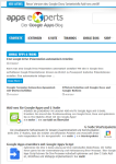 apps-experts.de Google Apps Blog